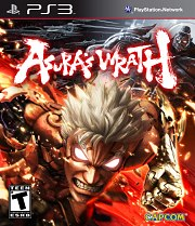 Asura's Wrath PS3