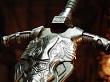 Artesanos de YouTube forjan el Espadón de Artorias de Dark Souls