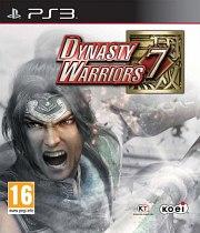Carátula de Dynasty Warriors 7 - PS3