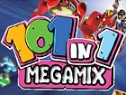 101 in 1 Megamix