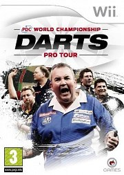 PDC World: Pro Tour Wii