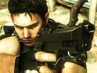 Resident Evil: Mercenaries 3D Impresiones Captivate 2011