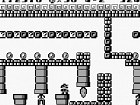 Pantalla Super Mario Land
