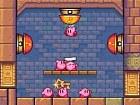 Pantalla Kirby Mass Attack