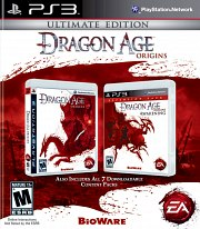 Dragon Age: Ultimate Edition