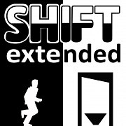 Shift Extended PSP