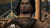 Prince of Persia Trilogía HD: Gameplay: Corazón Guerrero