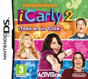 iCarly 2: iJoin The Click! DS