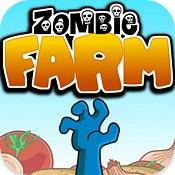 Carátula de Zombie Farm - iOS