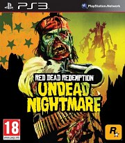 RDR: Undead Nightmare Pack