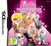 Carátula de Barbie: Salon de Belleza para Mascotas - DS