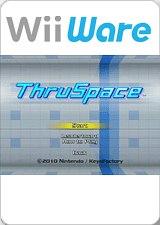 ThruSpace: Puzle 3D DS