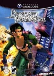 Beyond Good & Evil GC