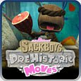Carátula de LittleBigPlanet: Sackboy's Prehistoric Moves - PS3