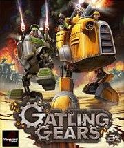 Carátula de Gatling Gears - PS3