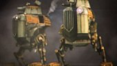 Gatling Gears: Trailer de Lanzamiento