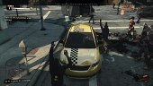 Video Dead Rising 3 - Gameplay: Viaje Concurrido