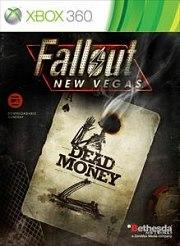 Carátula de Fallout: New Vegas - Dead Money - Xbox 360