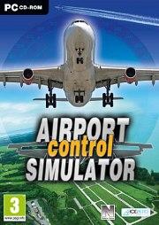Airport Control Simulator PC