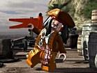 LEGO Piratas del Caribe Primer contacto
