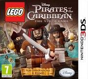 LEGO Piratas del Caribe 3DS