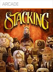 Carátula de Stacking - Xbox 360