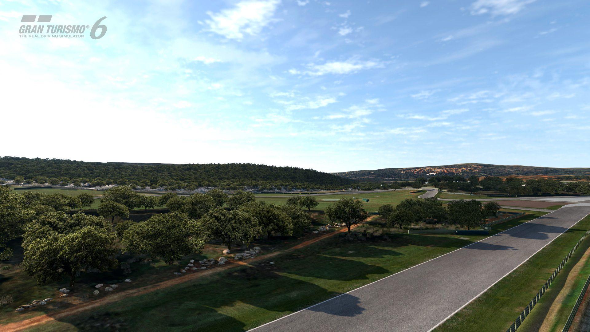Circuito Ascari : El circuito de malagueño de ascari será uno de los que debutarán en