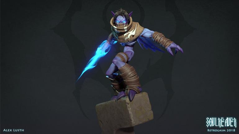 Imagen de Legacy of Kain: Soul Reaver