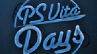 PS Vita Days abre sus puertas. Un evento de Sony abierto al público para probar los juegos de PS Vita