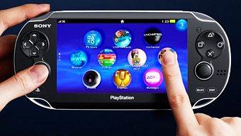Sony no abandonará el mercado portátil a pesar del fracaso de PS Vita