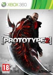 Carátula de Prototype 2 - Xbox 360