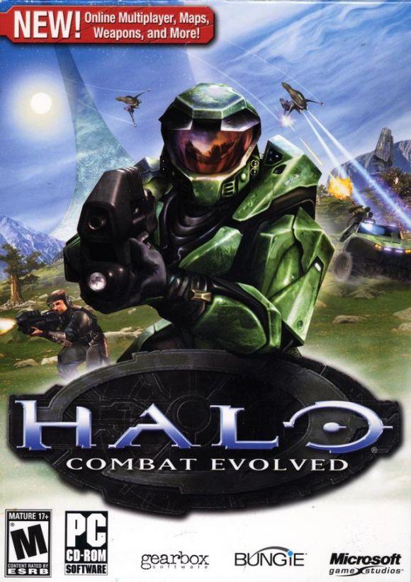 Halo Combat Evolved Para Pc 3djuegos