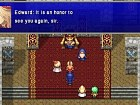 Pantalla Final Fantasy IV: Complete Collection