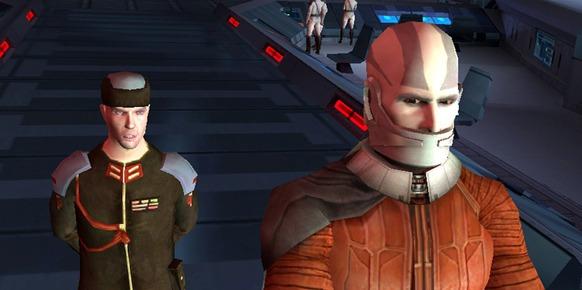 Imagen de Star Wars: Knights of the Old Republic