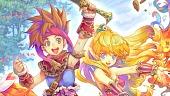 Registro sospechoso de Square Enix en Europa: Adventures of Mana