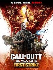CoD: Black Ops - First Strike Xbox 360