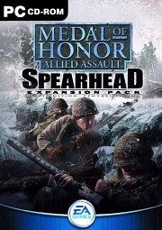 Medal of Honor: Spearhead