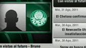 FIFA 12: Gameplay: Últimas Horas de Período de Fichajes
