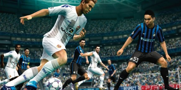 PES 2012 Xbox 360