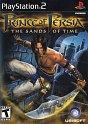 Prince of Persia: Las Arenas del tiempo PS2
