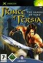 Prince of Persia: Las Arenas del tiempo XBOX