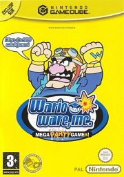 Wario Ware: Mega Party Game$!