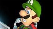 ¡Original vs Remake! Comparativa gráfica de Luigi's Mansion