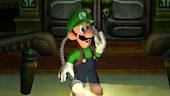 Luigi's Mansion ya está de vuelta. Tráiler de lanzamiento