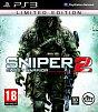 Sniper: Ghost Warrior 2 PS3