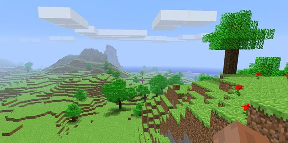 Minecraft: Impresiones