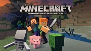 Minecraft: New Nintendo 3DS