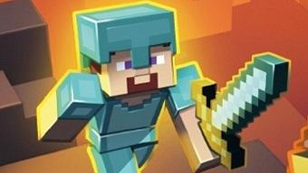 Microsoft explica los 720p de Minecraft en Nintendo Switch