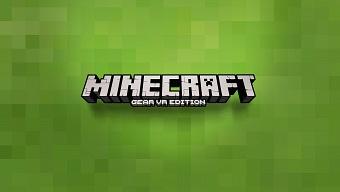 Minecraft: Gear VR!
