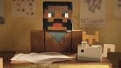 Tráiler de gatos y pandas, ¡en camino a Minecraft!